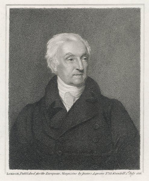 WILLIAM SCOTT, baron STOWELL judge of the High Court of Admiralty
