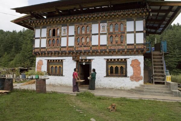 phallus_symbols_on_house_to_ward_off_evil_spirits_bumthang_valley ...