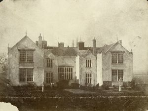 Bradfield House OP01896