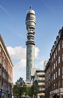 BT Tower DP138262