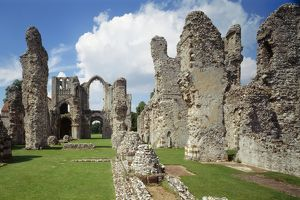 Castle Acre Priory K971173