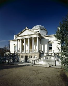 Chiswick House J010024