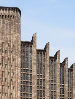 Coventry Cathedral DP164705