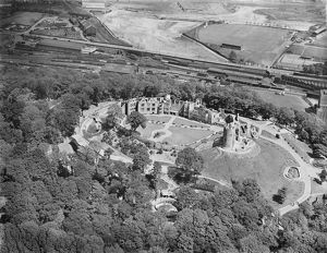 Dudley Castle EPR005977
