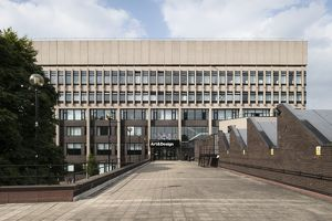Graham Sutherland Building DP164690