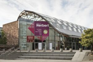 Herbert Art Gallery and Museum DP164708