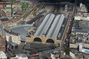 Kings Cross Station 27537_030