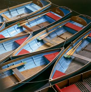 Oxford boats K991458