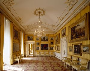 Piccadilly Drawing Room, Apsley House J040039