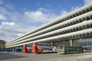 Preston Bus Station DP142034