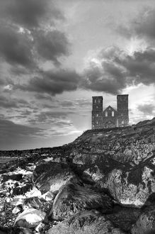 Reculver Towers N060975