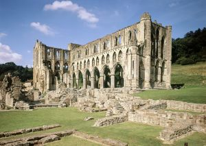 Rievaulx Abbey J000004