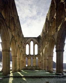 Rievaulx Abbey J980029