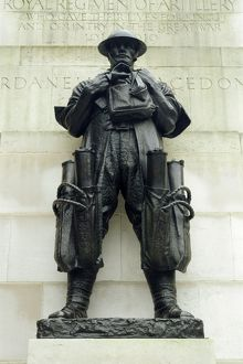 Royal Artillery War Memorial K991112