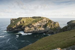 Tintagel Castle N090584
