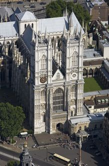 Westminster Abbey N060937