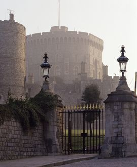 Windsor Castle K011600
