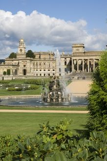 Witley Court and Gardens N071284