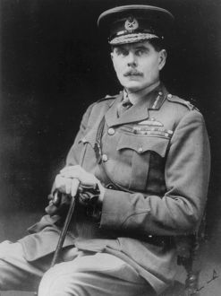 Major-General Hugh Trenchard