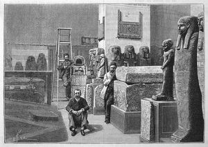 EGYPT/ARCHAE/MUMMIES