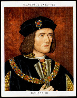 RICHARD III/PLAYERS/18