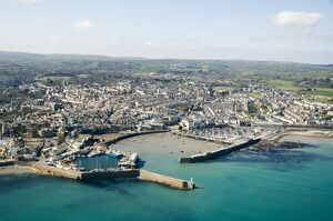 Penzance, Cornwall, England, United Kingdom, Europe