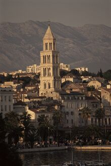 Split, Croatia, Europe