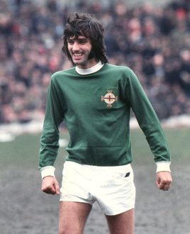 George Best - Northern Ireland