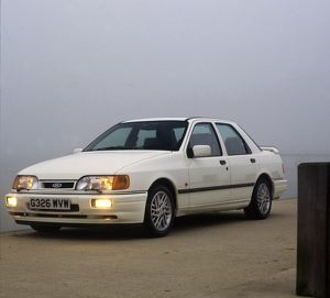 Ford Sierra Sapphire RS Cosworth 1989