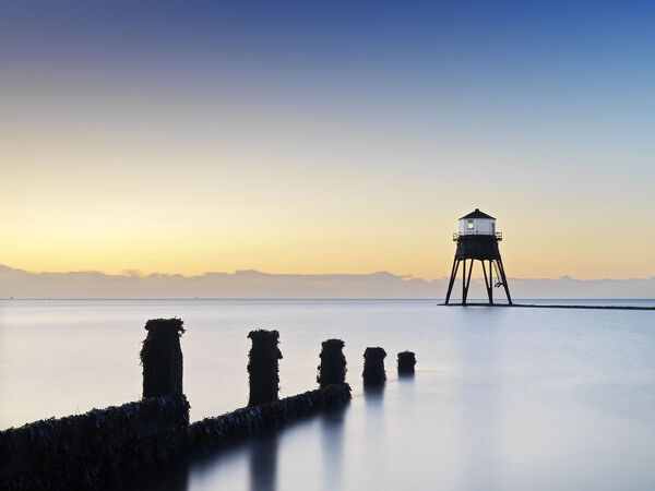 Dovercourt Lighthouse DP248875