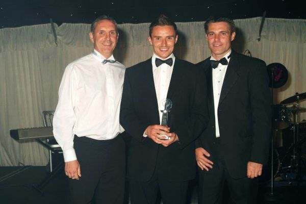 Southend United Blues Fans: Centenary Ball: Player Awards