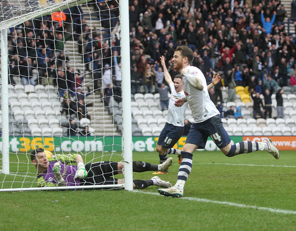 Football - The Football League Sky Bet Championship - Preston North End v Sheffield