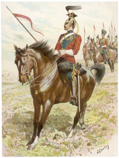 16th Queen's Lancers