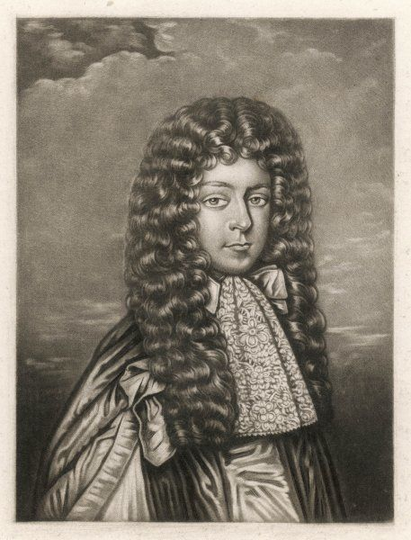 JAMES BUTLER, 1st duke of ORMONDE statesman, active in Ireland and in negotiations between Charles and Parliament Date: 1610 - 1688
