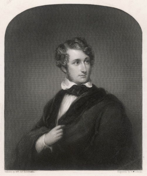 CHARLES ANDERSON PELHAM, second earl of YARBOROUGH