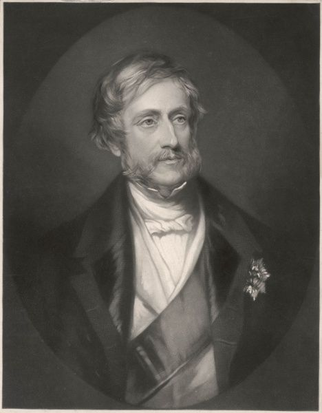 HENRY SOMERSET, seventh duke of BEAUFORT statesman