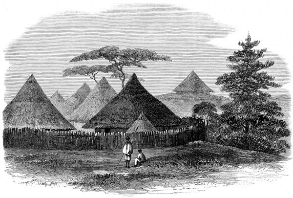 The British 1868 Expedition to Abyssinia was a punitive expedition against King Theodore, after he had imprisoned missionaries and representatives of the British Government