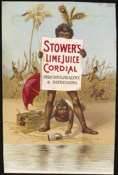 Stower's Lime Juice Cordial - delicious, healthy and refreshing (4 of 5)