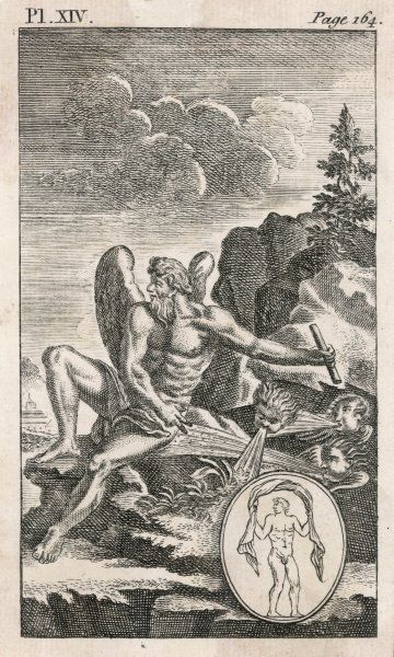 Zeus appointed him ruler of the winds, which he controlled from an island in the Aegean