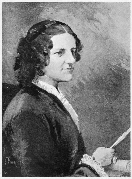 ANNA SEWELL the author of 'Black Beauty&#39