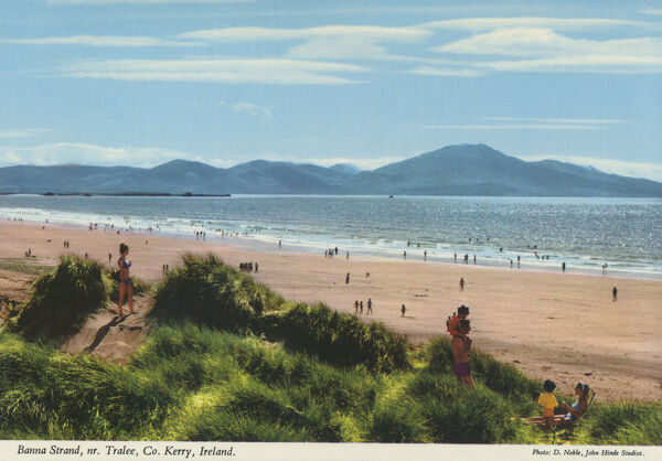 Banna Strand   Tralee   UPDATED June 2020 Top Tips Before