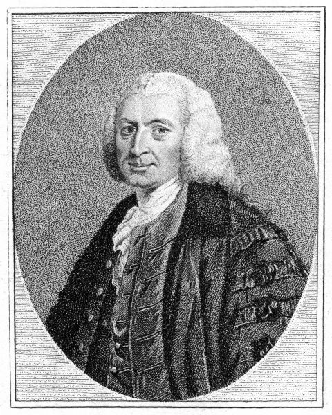 BENJAMIN HEATH town clerk of Exeter, and writer during the hours of leisure allowed him by his civic duties. Date: 1704 - 1766