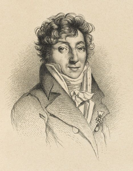 Henri Montan Berton. French composer, mainly of operas. Son of composer Pierre Montan Berton (1727 - 1780)