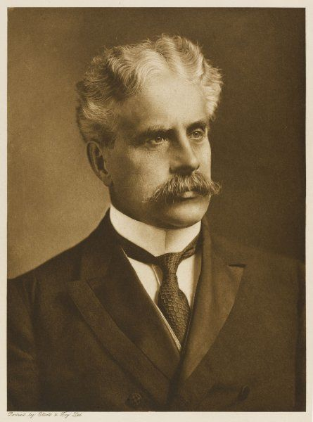 SIR ROBERT LAIRD BORDEN Canadian lawyer and statesman