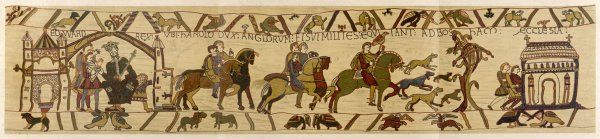 Life during the reign of Edward the Confessor