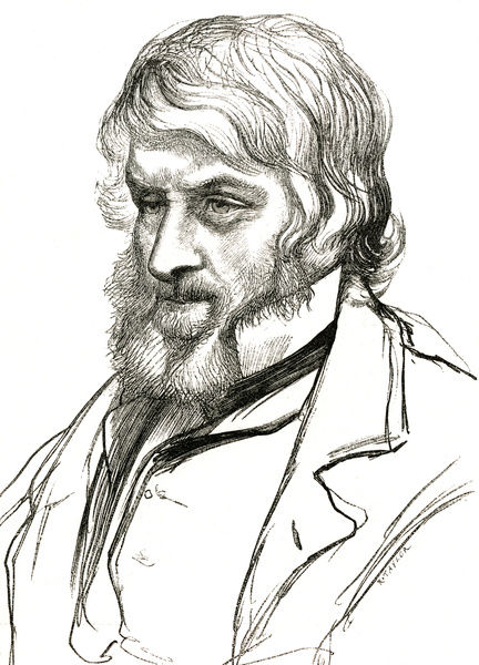 an overview of the work of thomas carlyle a scottish philosopher Victorians undone is a work of formidable an overview of victorian men's fashions in facial hair & their not thomas carlyle, the scottish historian.