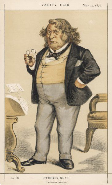 CHARLES SUMNER American politician
