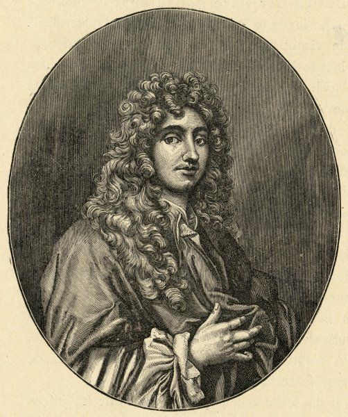 Christian (or Christiaan) Huygens, Dutch mathematician, physicist, horologist and astronomer, notable for his contributions to telescopes and to the nature of light