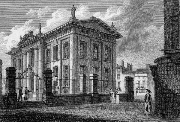 The Clarendon Printing Office, Oxford Date: 1821