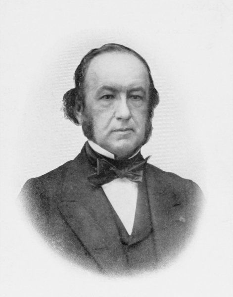 CLAUDE BERNARD French physiologist who investigated the chemical phenomena of digestion